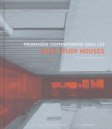 Ethel Buisson - Promenade contemporaine dans les Case Study Houses.