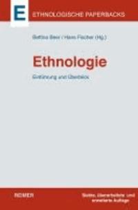 Ethnologie - Einführung und Überblick.