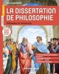 Etienne Akamatsu - La dissertation de philosophie - Méthodes et ressources.