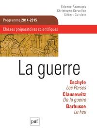 La guerre - Programme 2014-2015, classes préparatoires scientifiques.pdf