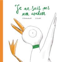 Etienne Archambault et Stéphane Nicolet - Je ne suis pas un cochon.