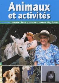 Etienne Bataille et François Beiger - Animaux et activités.