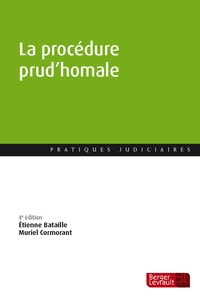 Deedr.fr La procédure prud'homale Image