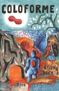 Etienne Beck - Coloforme et niveaux de gris.