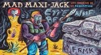 Etienne Beck - Mad maxi jack.