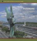 Etienne Berthold et Mathieu Dormaels - Patrimoine et sacralisation.