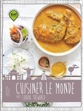 Etienne Boix - Cuisiner le monde - Avec Cookin the World.