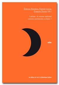 Lavisse : le roman national comme patrimoine scolaire ? - Journée détude organisée au Château de La Roche-Guyon 15 novembre 2014.pdf