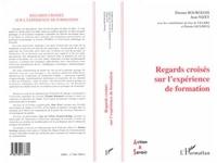 Etienne Bourgeois - Regards croisés sur l'expérience de formation.