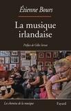 Etienne Bours - La musique irlandaise.