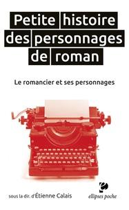 Openwetlab.it Petite histoire des personnages de roman - Le romancier et ses personnages Image