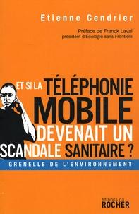 Histoiresdenlire.be Et si la téléphonie mobile devenait un scandale sanitaire ? Image