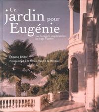 Un jardin pour Eugénie - La dernière impératrice au cap Martin.pdf