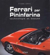 Deedr.fr Ferrari par Pininfarina - Technologie et beauté Image