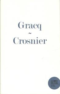 Etienne Crosnier - Le rivage des Syrtes de Julien Gracq - Ou la géopoétique d'une aventure intérieure.