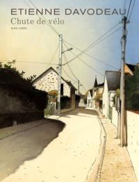 Etienne Davodeau - Chute de vélo.