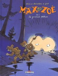Max et Zoé Tome 4 - Etienne Davodeau |