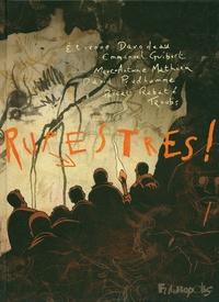 Etienne Davodeau et Emmanuel Guibert - Rupestres !.