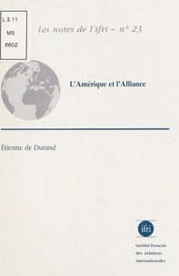 Etienne de Durand - .
