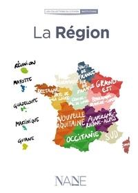 Etienne de La Rochère - La Région.