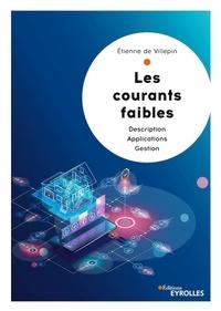 Liens gratuits sur les livres électroniques Les courants faibles (Litterature Francaise)