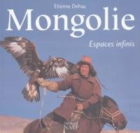Mongolie - Espaces infinis.pdf