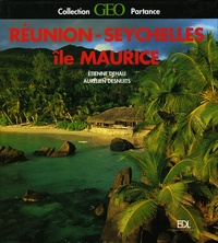 Etienne Dehau et Aurélien Desnuits - Réunion-Seychelles et Ile Maurice.