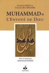 Etienne Dinet - Muhammad - L'Envoyé de Dieu.