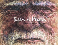 Etienne Druon - Terres de pirates.