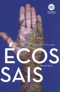 Etienne Duval - Ecossais.