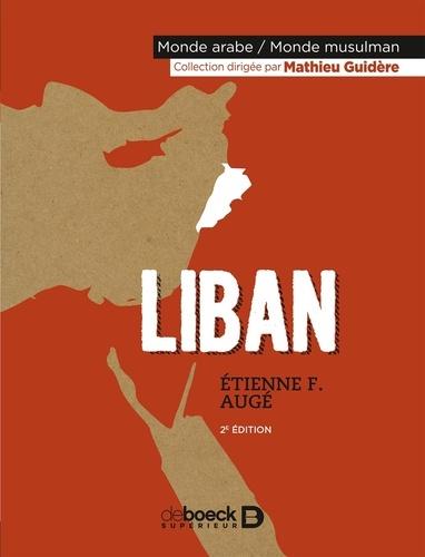 Liban 2e édition