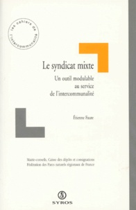 Etienne Faure - .
