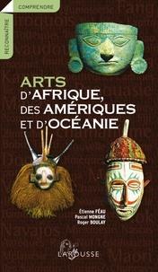 Accentsonline.fr Arts d'Afrique, des Amériques et d'Océanie Image