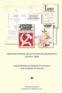 Jésuites français et sciences humaines, années 1960.pdf