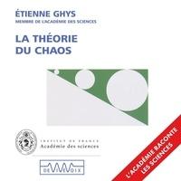 Etienne Ghys - La théorie du chaos.