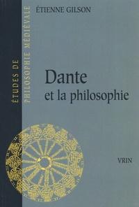 Etienne Gilson - Dante et la philosophie.