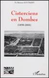 Etienne Goutagny - Cisterciens en Dombes - 1859-2001.