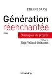Etienne Grass - Génération réenchantée.