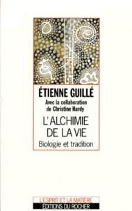 Etienne Guillé - .