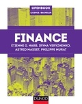Etienne Harb et Astrid Masset - Finance.