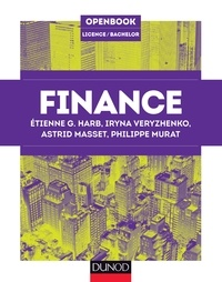 Etienne Harb et Astrid Masset - Finance.
