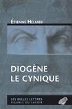 Etienne Helmer - Diogène le cynique.