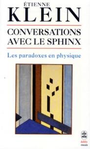 Conversation avec le Sphinx - Les paradoxes en physique.pdf
