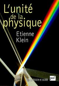 Lunité de la physique.pdf