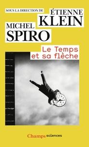Deedr.fr Le temps et sa flèche Image