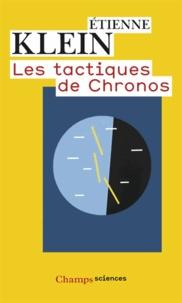 Deedr.fr Les tactiques de Chronos Image