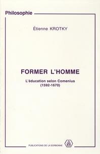 Etienne Krotky - .