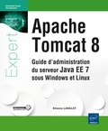 Etienne Langlet - Apache Tomcat 8 - Guide d'administration du serveur Java EE7 sous Windows et Linux.