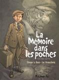Etienne Le Roux et Luc Brunschwig - La Mémoire dans les poches Tome 3 : .