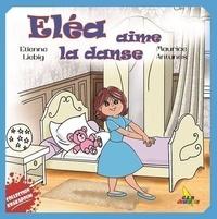 Etienne Liebig et Maurice Antunes - 2728-8196 12 : Eléa aime la danse.
